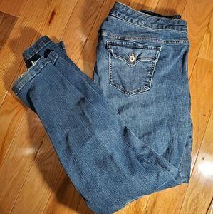 torrid Jeans - Torrid jeans sz.20 SHORT